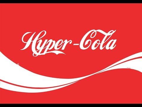 Hyper-Cola - Creepypasta [ITA]