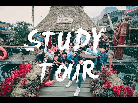 4 DAYS IN MALANG   STUDY TOUR SMA ABBS SURAKARTA