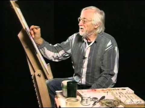 Download Preview | Drawing & Painting People, Part 3: Capture the Nature of Hair and Skin with John Raynes