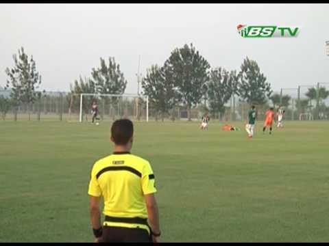 U21 Ligi: Adanaspor 1-0 Bursaspor (20.08.2016)