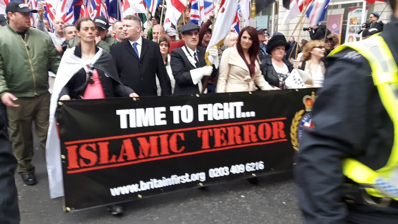 how to solve islamic terrorism
