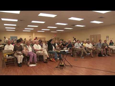 2017 Ocean Pines Annual Meeting