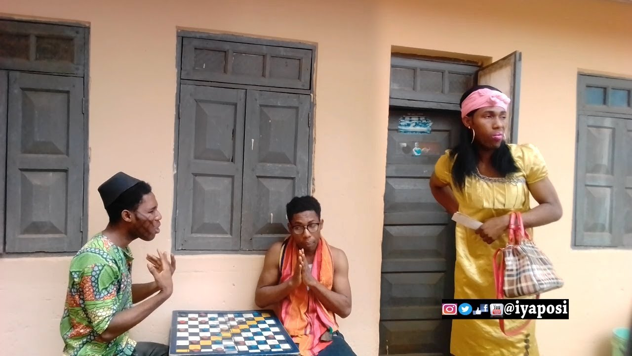 Download iya posi 5 minute videos comedy episode 5
