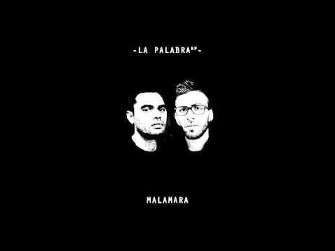 Malamara - La Palabra [Full EP] #4F/2016