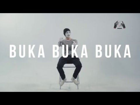 Kunto Aji - Buka Buka Buka (Official Lyric Video)
