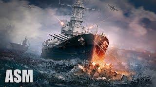 Epic Motivational Trailer - Battle and Action Cinematic Background Music  - by AShamaluevMusic