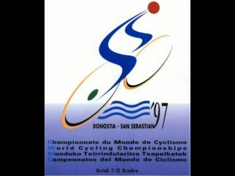 1997 World Cycling Championships - Campeonato Mundial de Cic