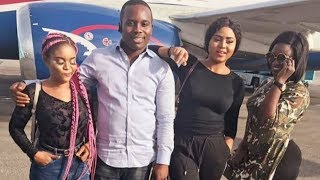 NAIROBI DIARIES CAST MEMBER MISHI DORAH TAKEN OVER NOLLYWOOD FILMS WITH REGINA DANIELS AND MANY MORE