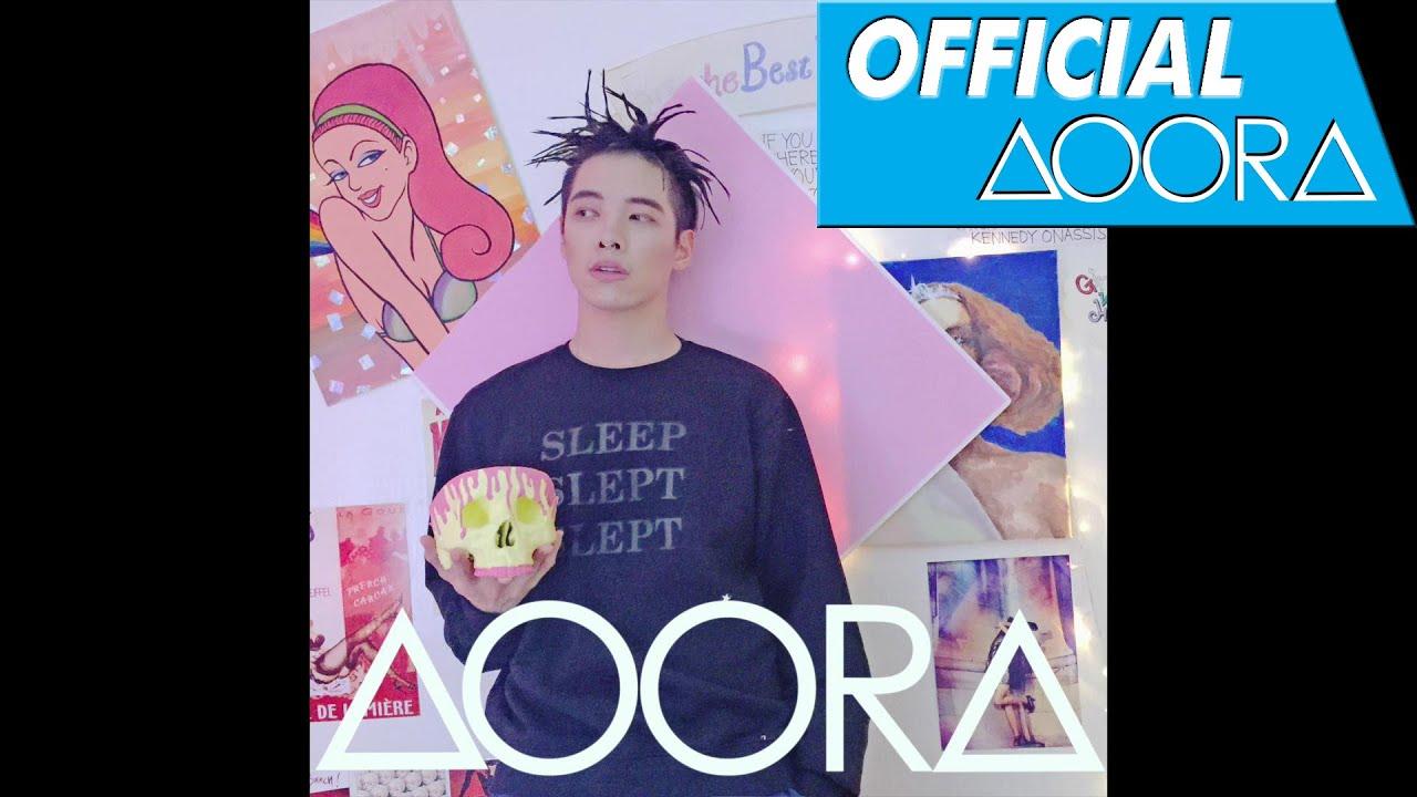 AOORA (아우라) on Instagram: