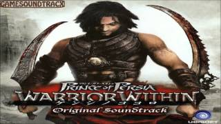 Prince of Persia Warrior Within - Military Aggression - Soundtrack Resimi