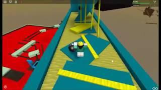 ROBLOX- Mega Check Point! - mrbuddyro - Gameplay nr.0828