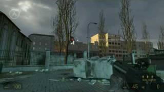 Half Life 2 Trailer