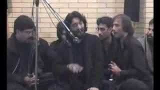 Shab Bedari 2008 (7/22) - Nadeem Sarwar - Abbas Bulata Hai