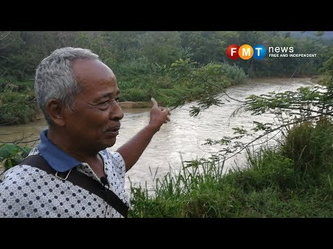 Tok Batin: Semai tribe Orang Asli are completely rejecting Barisan Nasional for GE14