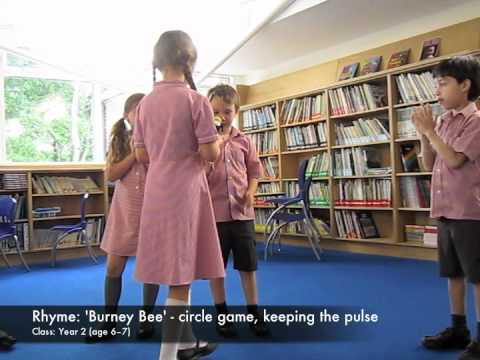 Jolly Music in Action - Year 2 Burney Bee.m4v