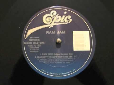 Ram Jam - Black Betty (Rough 'n Ready Remix)