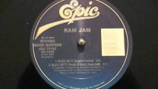 Ram Jam Black Betty Rough N Ready Remix