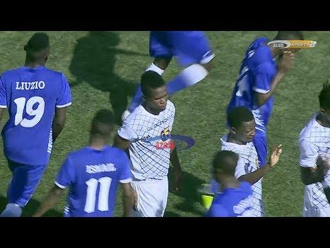 HIGHLIGHTS: ALLIANCE FC 1-0 MTIBWA SUGAR (TPL – 07/11/2018)