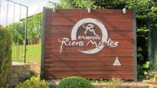 Camping Riera Merles ( Comarca del Berguedà )