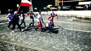 EURO 2012 /Євро 2012 RUSZAJ POLSKO
