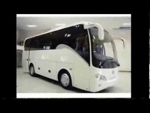 London Minibus & Coach Hire