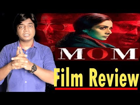 New Release   MOM   Review   Full Movie