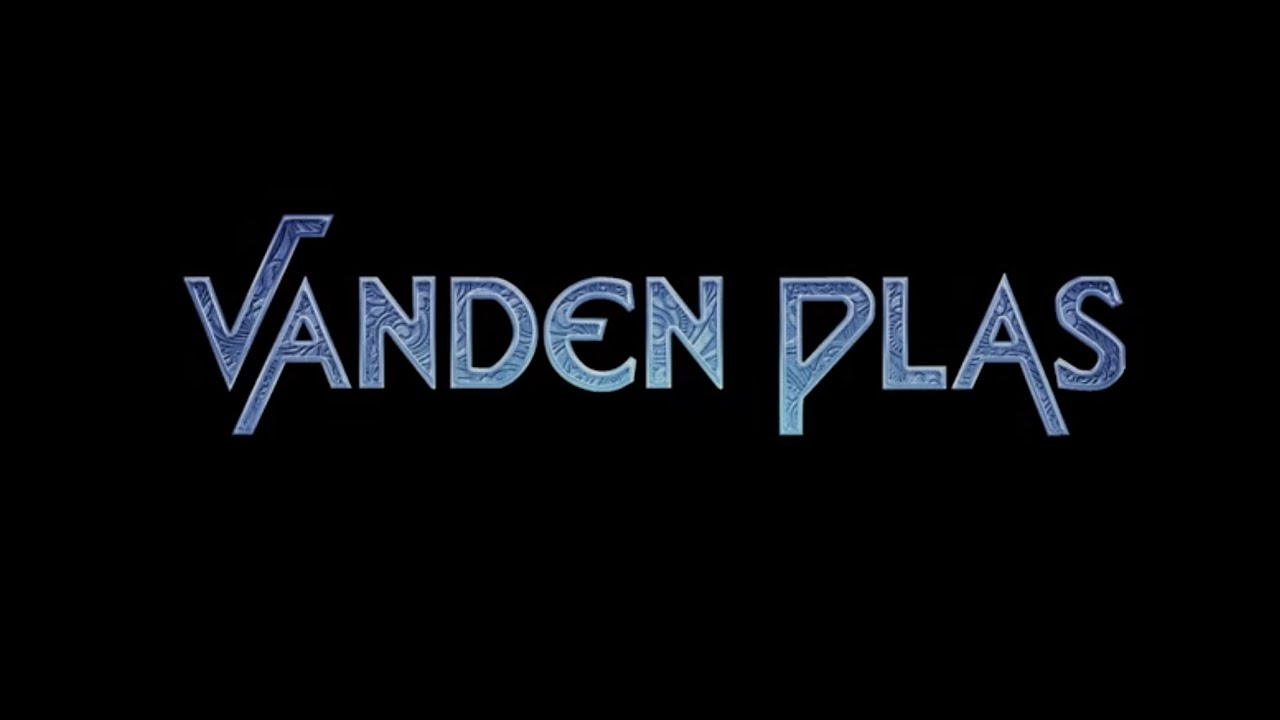 "Vanden Plas - ""Under The Horizon"" - Lyric Video"