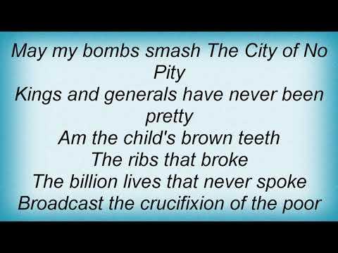 Solefald - Anti-City Strategy Lyrics