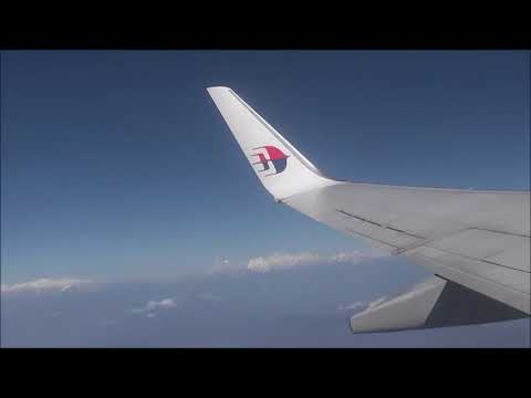Flight to Sydney from Kathmandu Nepal