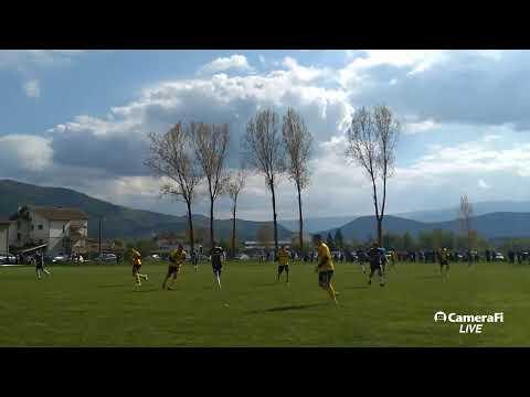 YouSofia TV: Ракитин (Трудовец) - Рилец (Говедарци) 3:1 (първо полувреме)