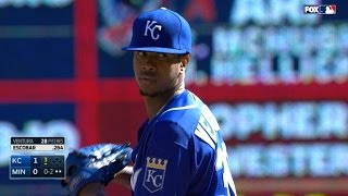 10/3/15: Royals eliminate Twins from contention