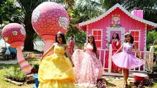 27 Tempat wisata di Bogor Yang Sedang Hits