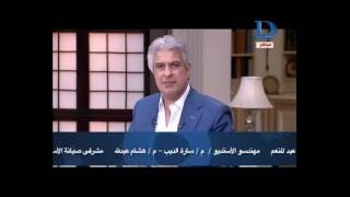 بالفيديو.. طارق الشناوي: كاتب سيناريو «محمد رسول الله» «مسيحي»