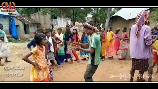 Kiya Jharna Dadi Ghat Dj Bms ¦¦ Bapla Dance Video 2019 ¦¦ Santali Dj Song 2019