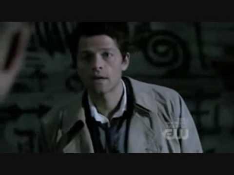 Supernatural-- Dean Meets Cas.. from Beverly Hills?