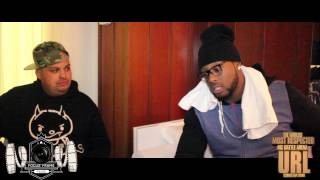 GERALD McCOY INTERVIEW WITH URLTV.TV PT.2