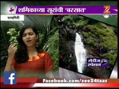 Ladies Special | Shamika Bhide Shravan Sari