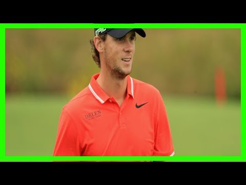 Breaking News | Thomas pieters to host innovative european tour event - bunkered.co.uk