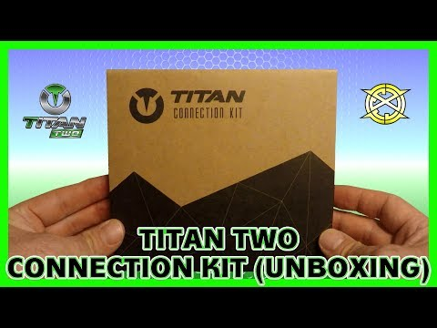 Repeat Titan Two: Picking A Power Supply & When To Use It