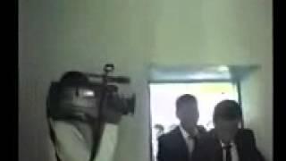 Wedding in Uzbekistan - trick!