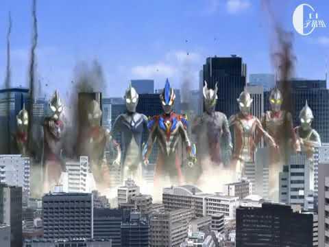 Ultraman 90 Versi Lama