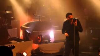 One Fine Day *This Is Goodbye* - Goodbye Reality / live (Markthalle Hamburg 02.10.2011)
