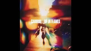 CARIBOU - Silver Splinters