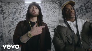 Boogie - Rainy Days (feat. Eminem) [Behind The Scenes Video] ft. Eminem