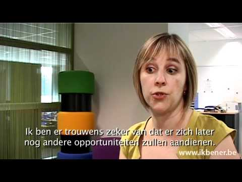 Hilde: Client Relations Manager, HR Services