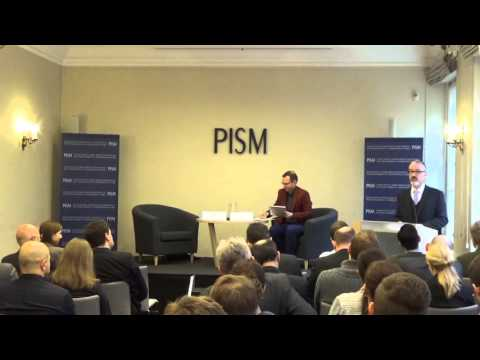ISIS and the Challenges of Terrorism and Counter Terrorism 26-02-2016