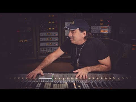Deconstructing a Mix #27 - Carrie Underwood - Chris Lord-Alge