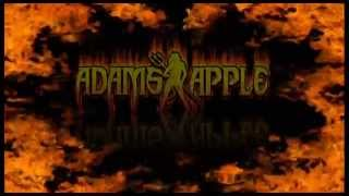Adams Apple (DEMO) LYRIC VIDEO - Driftwood - New Castle, Pa Original Band -
