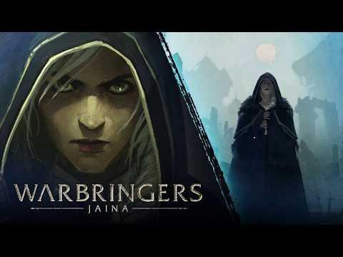 Nobbel Explains/ Reacts to Warbringer: Jaina 'Daughter of the Sea'