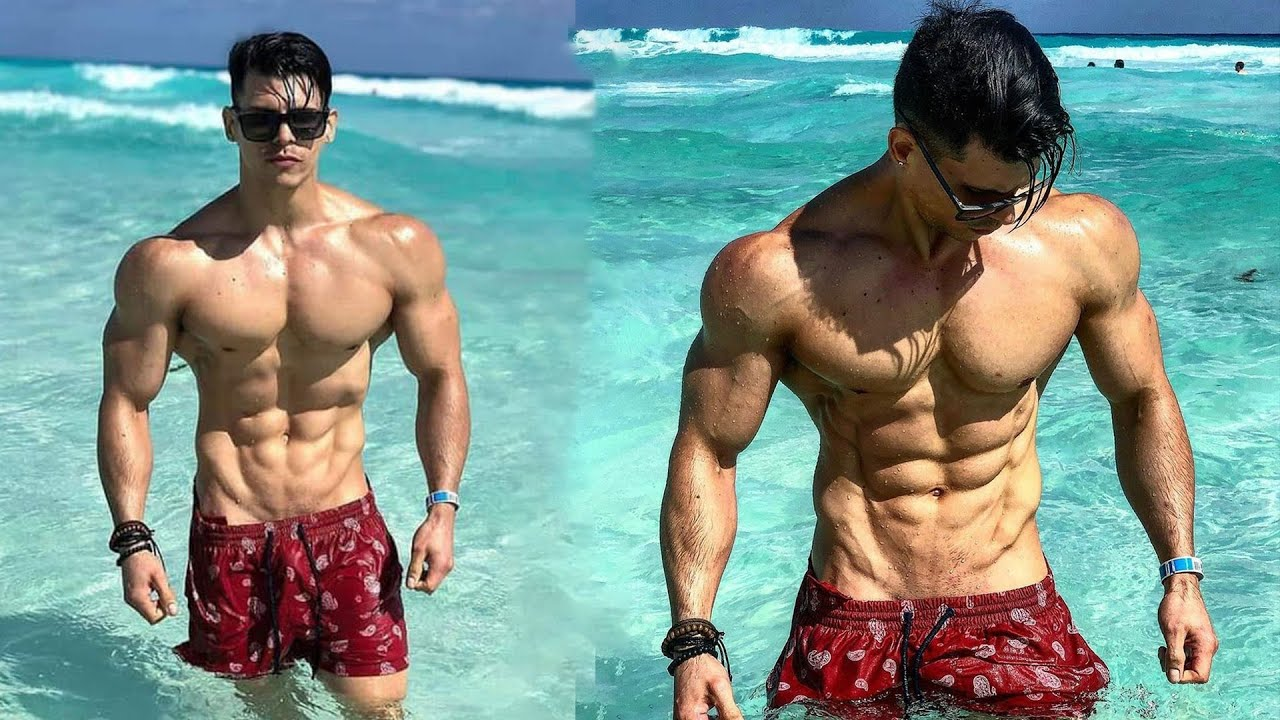I CAN'T LIVE WITHOUT GYM - Fitness Motivation 2020